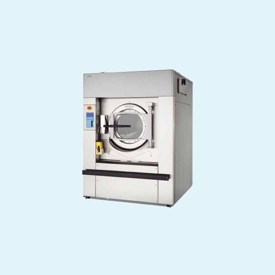 Washer W4400H – W4600H