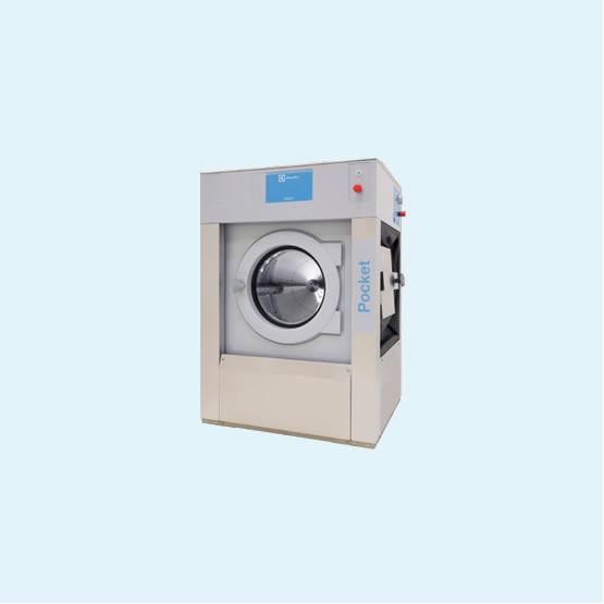 Barrier Washer Extractor – 13kg -18kg