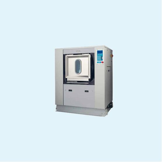 Barrier washer extractors – 25kg – 35kg – 50kg – 65kg