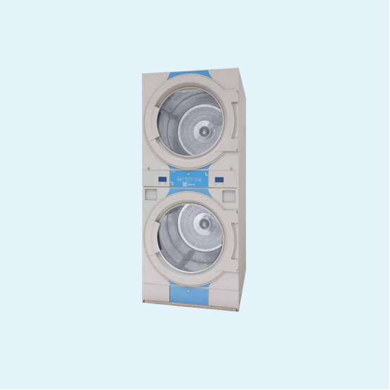 Stacked Tumble Dryer T5425S