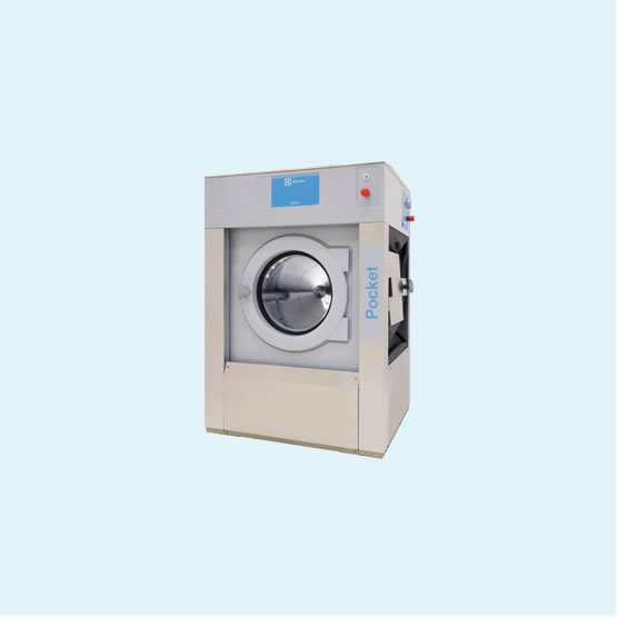 Barrier Washer Extractor – 13kg -18kg