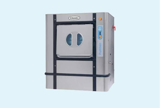 Pullman barrier washer extractors – 70kg – 90kg – 110kg